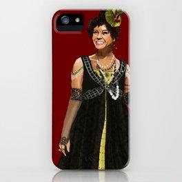 Helene is a Slut iPhone Case