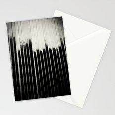 STEEL & MILK Stationery Cards