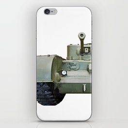 British heavy infantry tank Churchill iPhone Skin