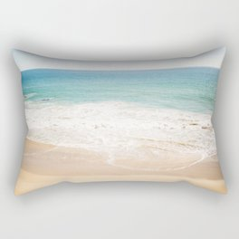 Malibu Dreaming Rectangular Pillow
