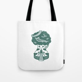 Frontier Village (Xenoblade Chronicles) Tote Bag