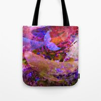 whales Tote Bags featuring Whales! by Nato Gomes