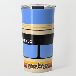 THE METRO Travel Mug