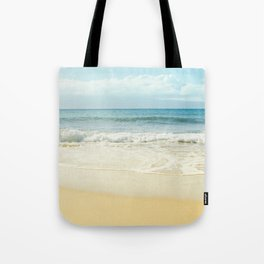 The Voices of the Sea Tote Bag