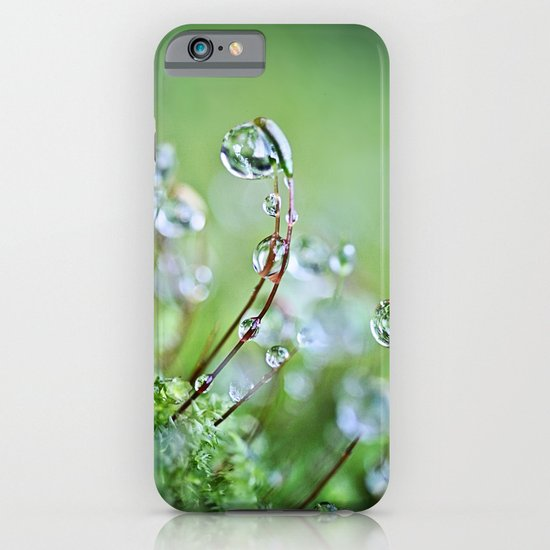 When you hear the fairies sing, you'll know you found my secret hiding place... iPhone & iPod Case
