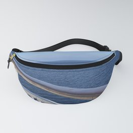 Cruising Fanny Pack