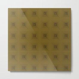 Mbizana 3 Metal Print