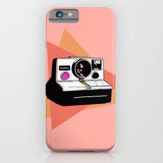 The Classic ( Polaroid SX70 ) iPhone 6s Slim Case