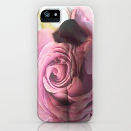 Of Form and Beauty iPhone Case