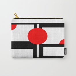 Dot. And dots ... 1 Carry-All Pouch