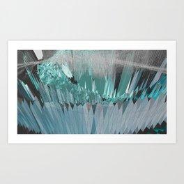 0914201603 Art Print