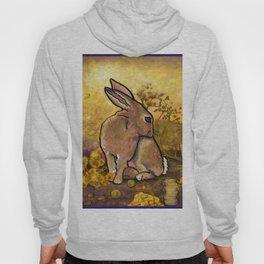 Abundance Bunny Hoody