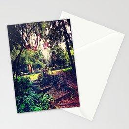 magik park Stationery Cards