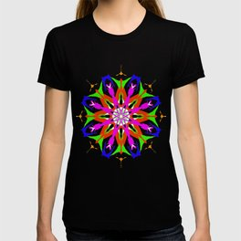 Eclipsed Star T-shirt