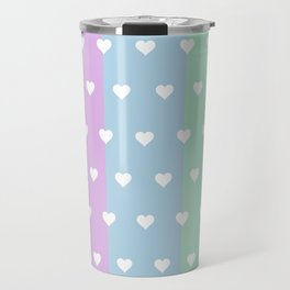 Love Shower Travel Mug