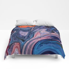 Strange Comforters