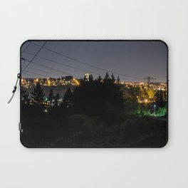 Vancouver Power Laptop Sleeve