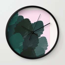 Daylight Wall Clock