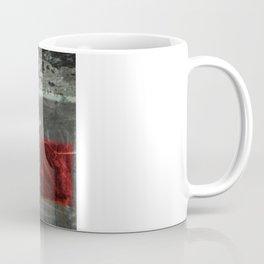 Everything is not okay Coffee Mug