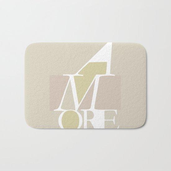 Amore II Bath Mat