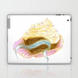Cupcake (still miss you) Laptop & iPad Skin