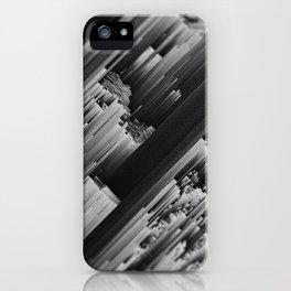 (CHROMONO SERIES) - ITCH iPhone Case
