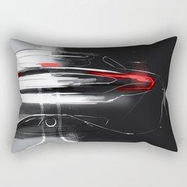 Mborn B Star Rectangular Pillow
