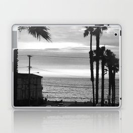 Classic Redondo Beach Laptop & iPad Skin