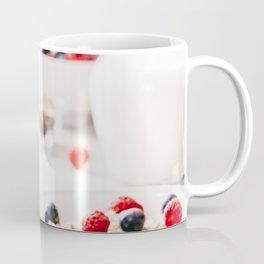 healthy breakfast Coffee Mug