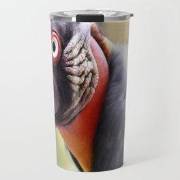 King Vulture Travel Mug