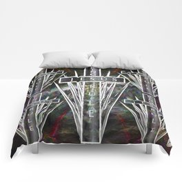Kings  Rule Comforters