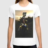 moto T-shirts featuring Moto Sunset by Konrad Hempel Photography