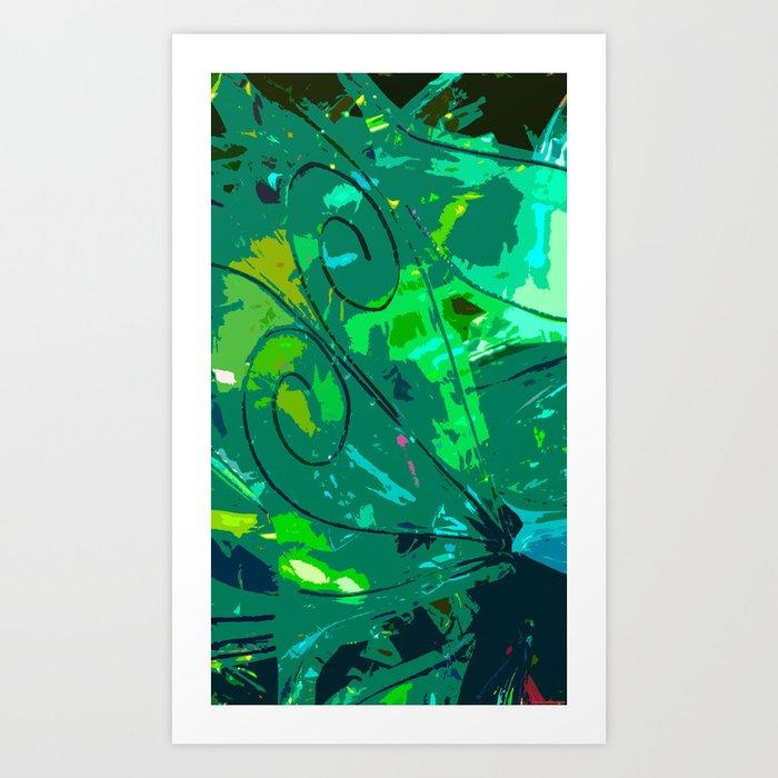 """Fairy Wings"" Art Print"