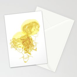 Annabeth Age Difference Stationery Cards