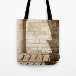 Dubrovnik 1.0 Tote Bag