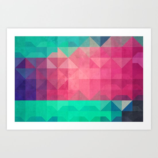 xonyx Art Print