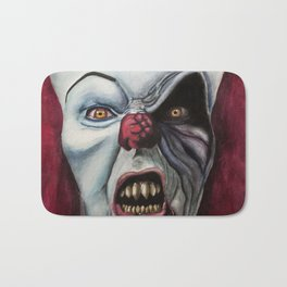 Pennywise the Dancing Clown Bath Mat