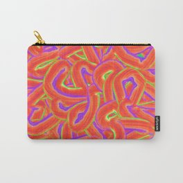 Jaded Carry-All Pouch