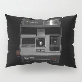 Instant camera Sun600 Pillow Sham
