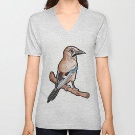 Jaybird Unisex V-Neck
