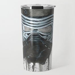 Kylo Ren - Empty Mask Travel Mug