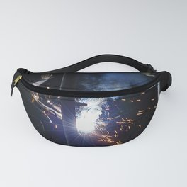 Star Bright Fanny Pack
