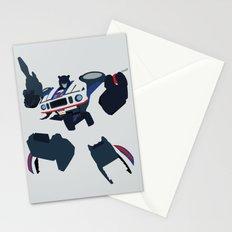 Transformers G1 - Autobot Jazz Stationery Cards