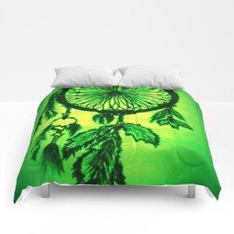 Dream catcher - Enhanced Comforters