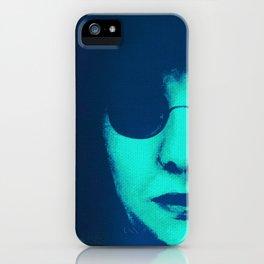 Dark Lenses 2 iPhone Case