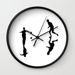 andante Wall Clock