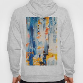 THREADED Hoody