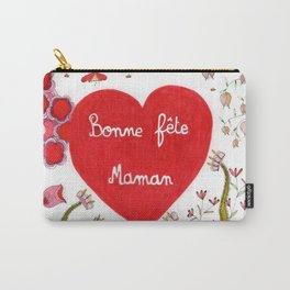 Mother's tribute Carry-All Pouch