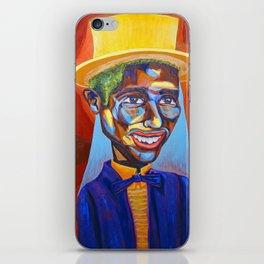Sir Duke Ellington iPhone Skin