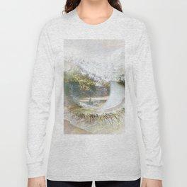 Dream of your life - Pura Vida Long Sleeve T-shirt